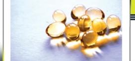 تأكيد الآثار المفيدة لزيت السمک الذي يحتوي على أمراض القلب والأوعية الدموية