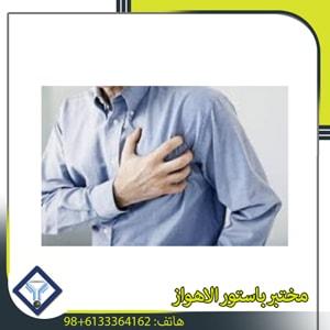 أعراض مرض القلب عند الرجال